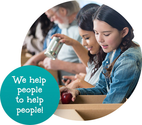 we-help